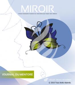 Journal du mentoré