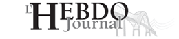 Logo L'Hebdo Journal